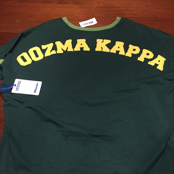 Shirts Xxl Oozma Kappa Shirt Monsters University Inc Poshmark